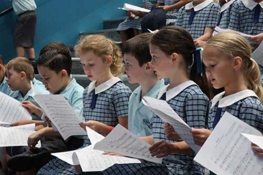Choir Kpc4