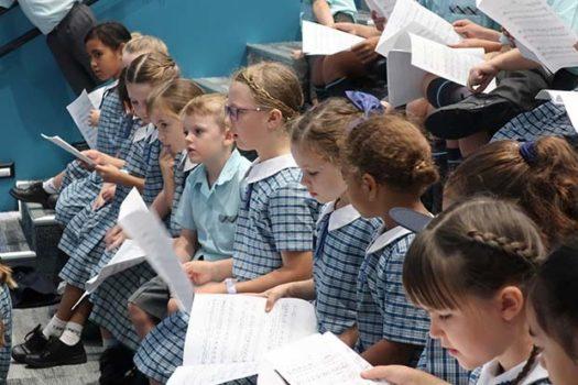 Choir Kpcjnr3