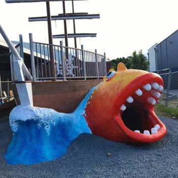 Jonahsfish