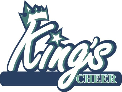 Kings Cheer 1