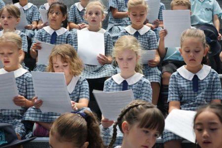 Choir Kpc Jnr1