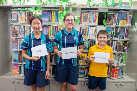 Readers Challenge Major Winners 1