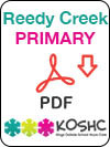 download Reedy Creek primary program