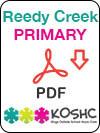 KOSHC Reedy Creek Primary Vacation Program