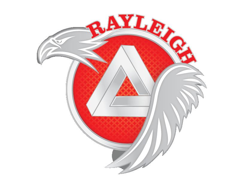 Rayleigh House Entries