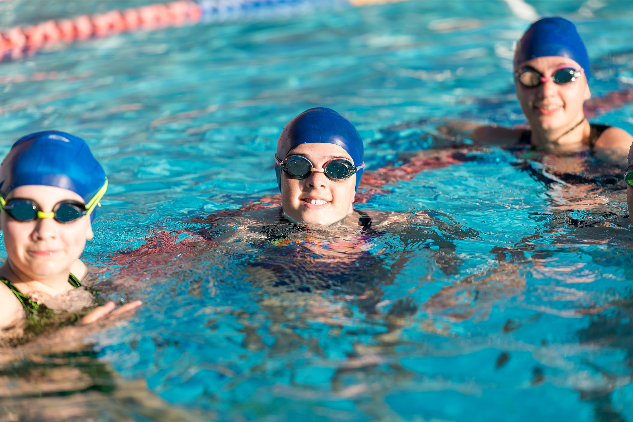 Swimming Training to recommence – Post-COVID Restrictions