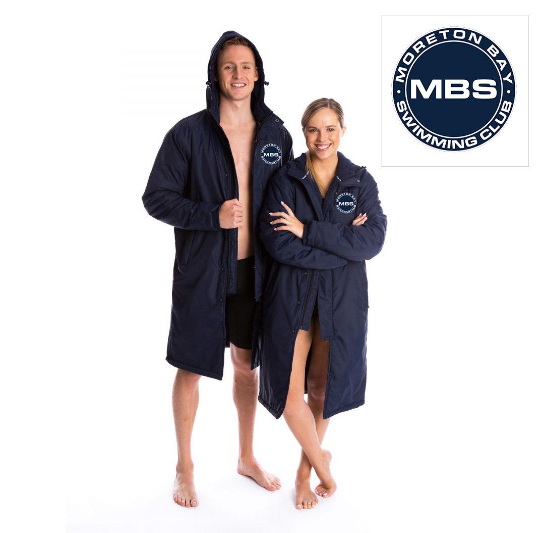 MBS Club Deck Coat