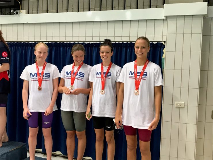 2021 Junior Metro Championships - results