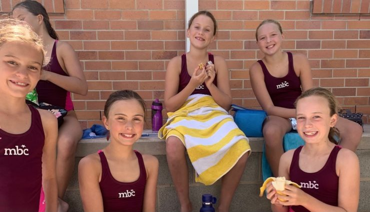 2021 Brisbane Junior Metro Championships