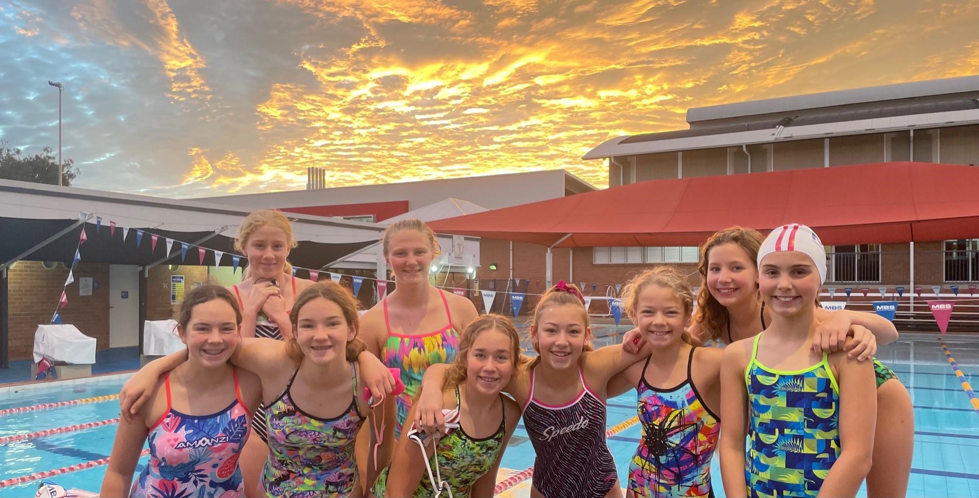 Super Swim Session #2