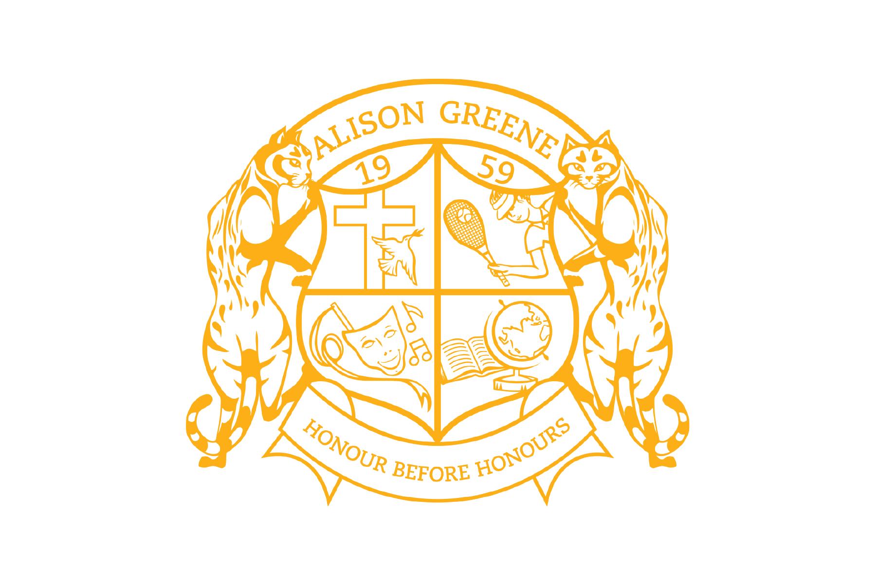 Alison Greene House