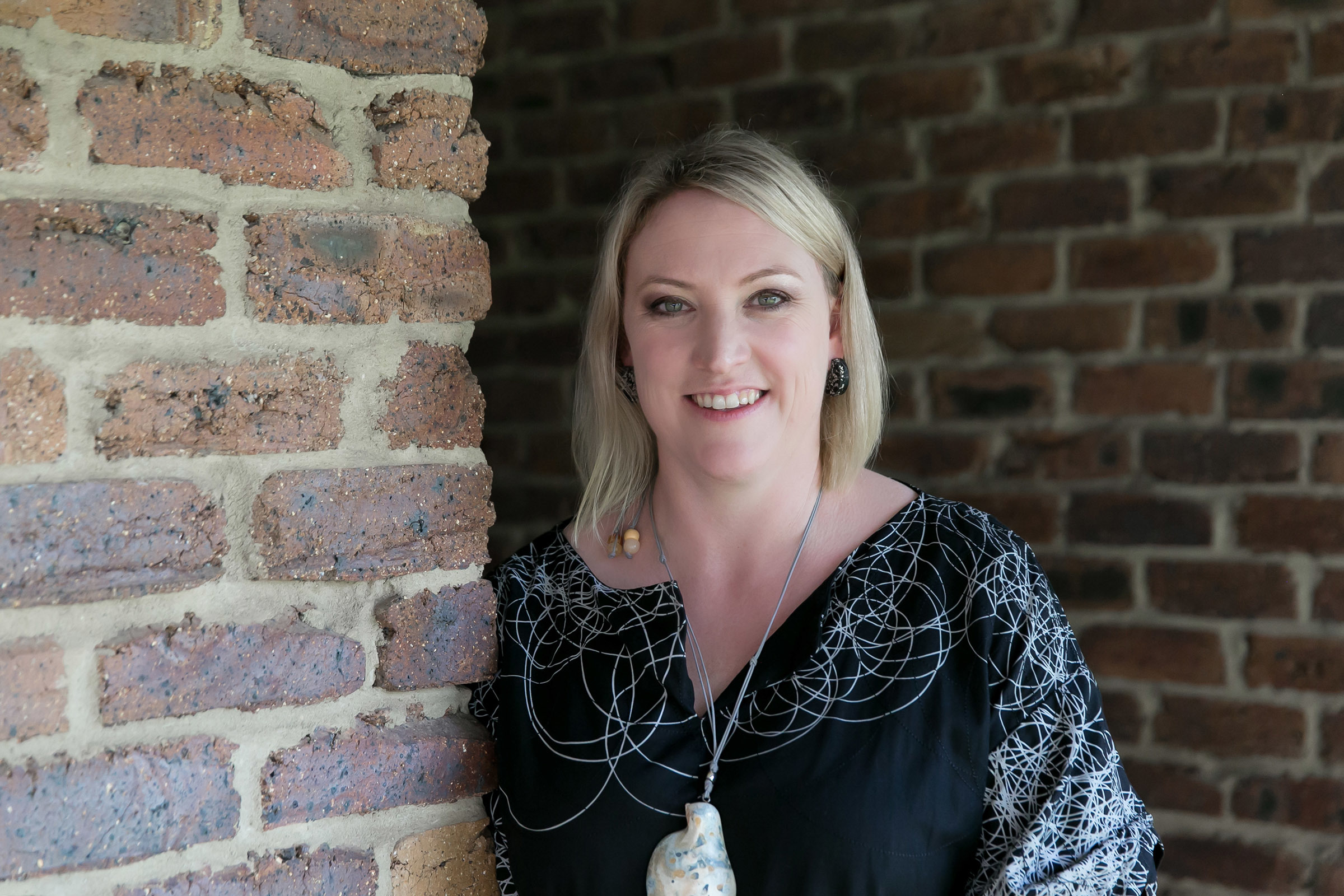 Ms Delia Stecher | Deputy Head of Secondary (Teaching and Learning)