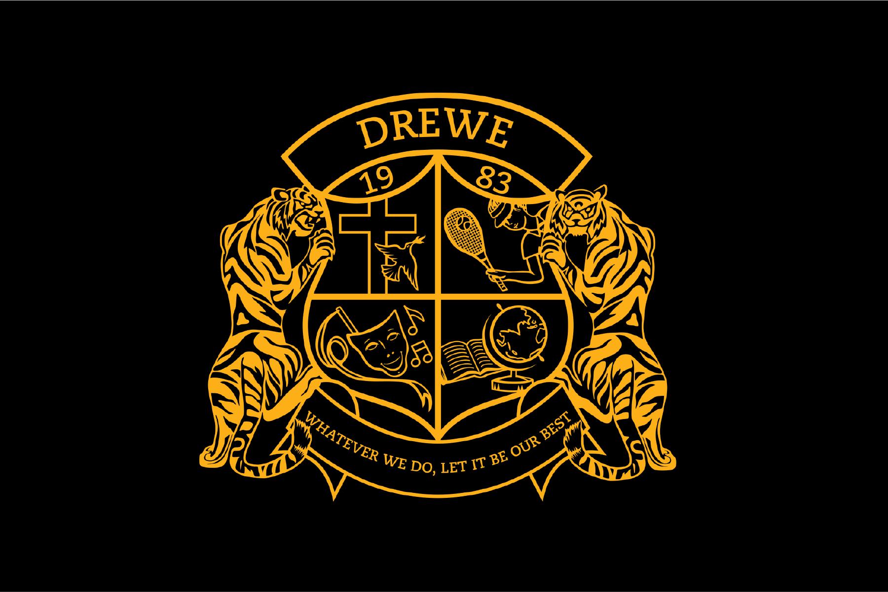 Drewe House