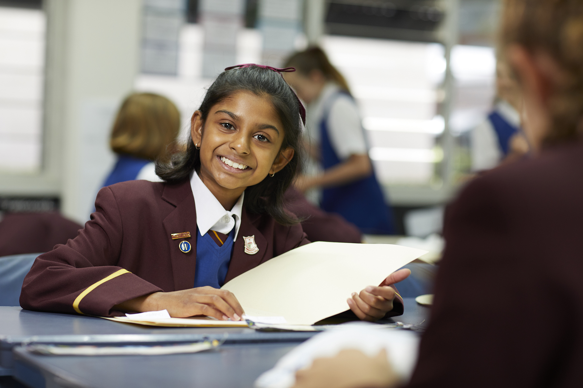 The International Baccalaureate (IB) Primary Years Programme