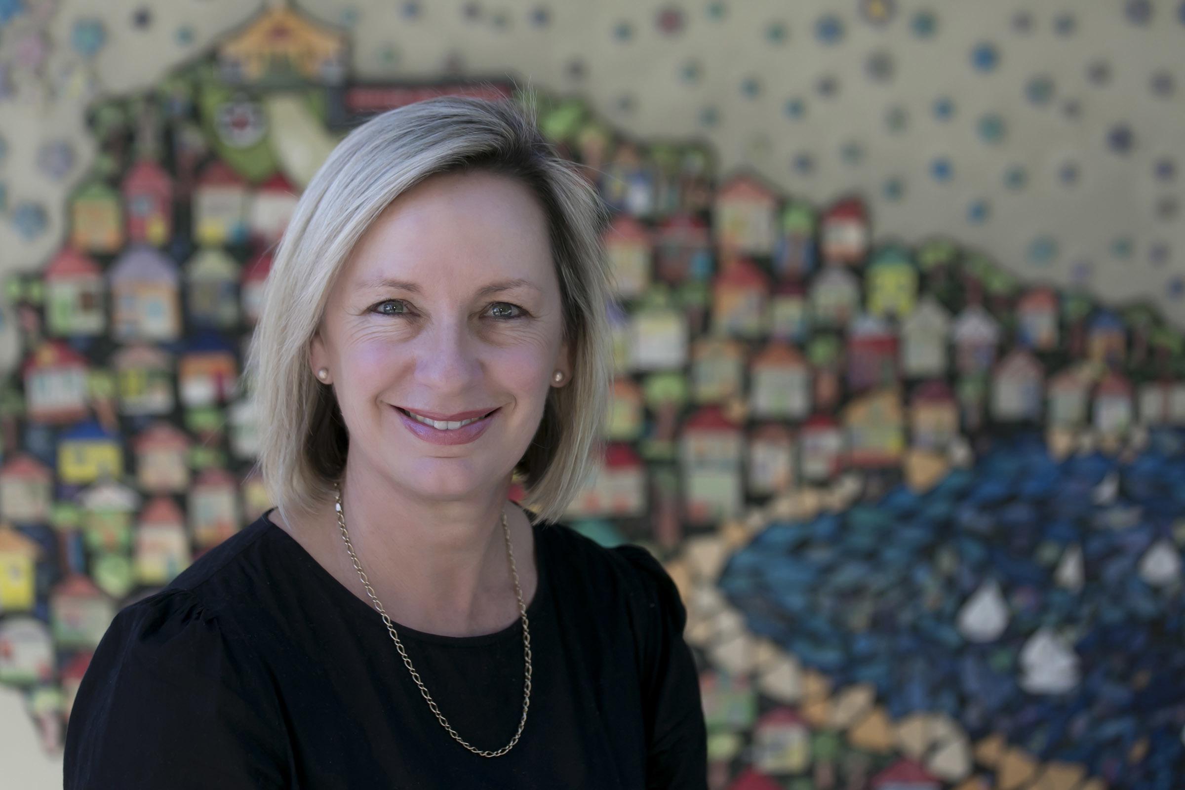Mrs Rebecca Lennon   Head of Primary