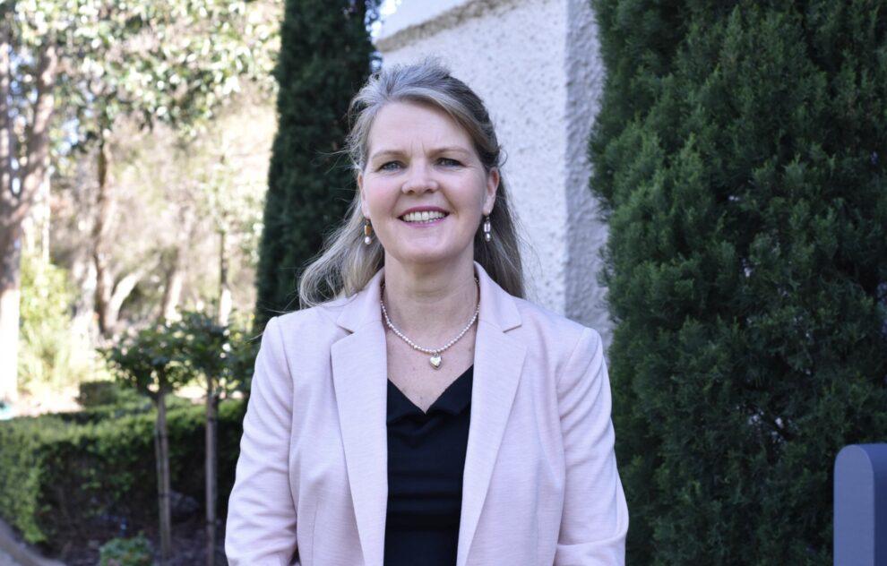 Staff Stories: Suzanne Ashley