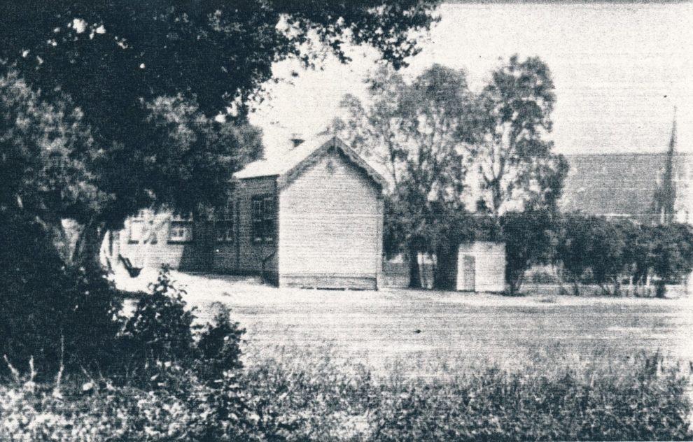 1934 School View