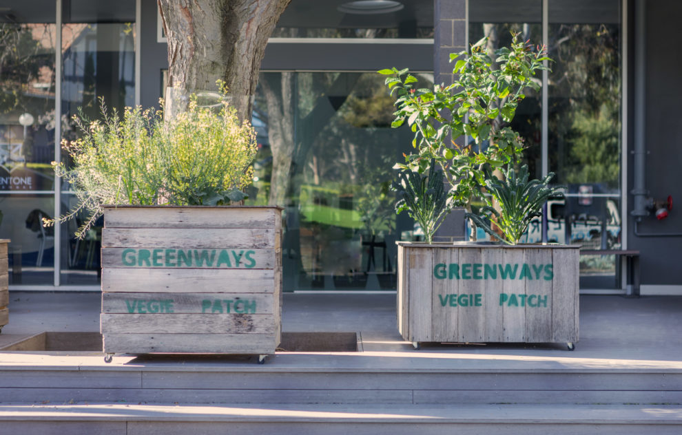 Greenways Campus