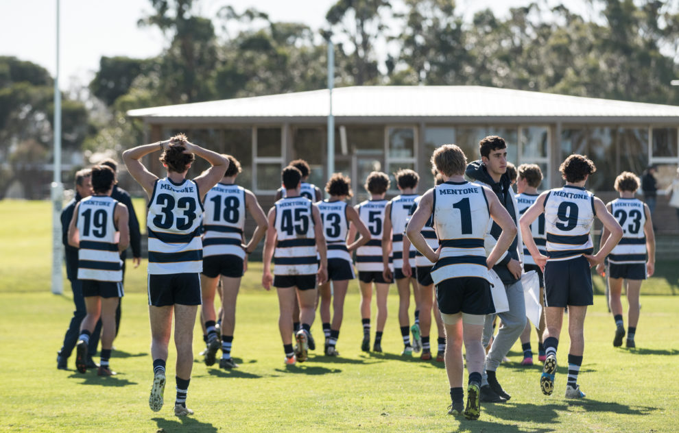 Senior Sport at Keysborough Playing Fields