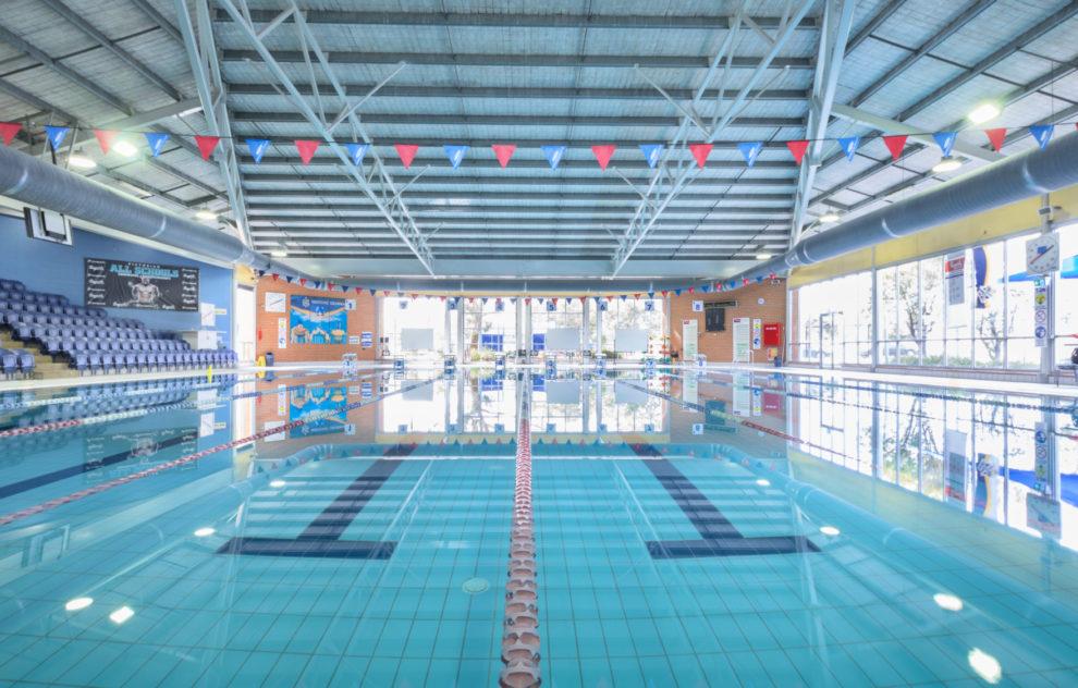Bayside Aquatics Centre