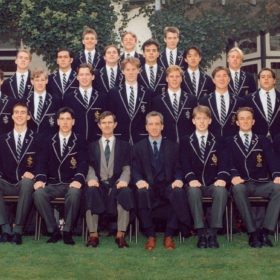 1993 Prefects
