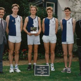 1993 Open Cross Country