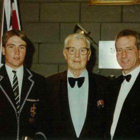 1993 Troy, Jack & Tony Drinan