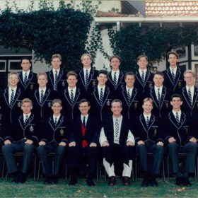 1995 Prefects