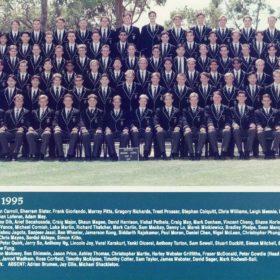 1995 Year 12
