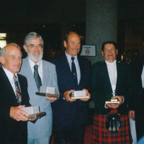 1998 Farewellt Scott J Doyle J Carroll D Wallace