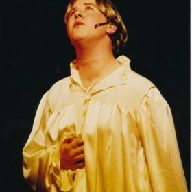 1998 Jesus Christ Super Star