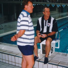 1998 Poolside Dean And Drinan