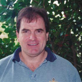 1998 Trevor Stevens