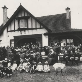 Frogmore House 1923