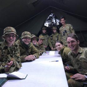Cadets 2018 45