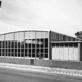Gymnasium 1962