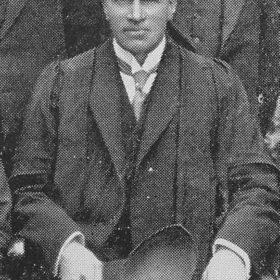 Charles Thorold 1922