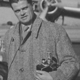 Jeffery Thorold 1951
