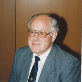 John Massey 1992