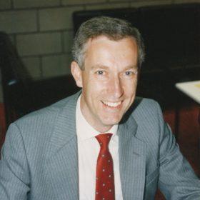 Roly Wettenhall 1992