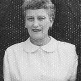 Ethne Browridge 1958