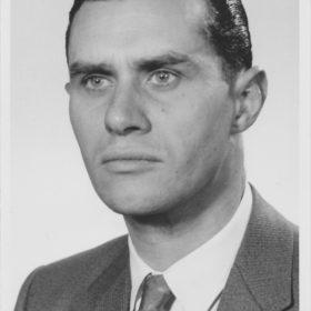 Keith Jones 1960