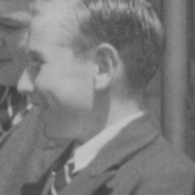 Don Ingram 1952