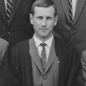 Don Ingram 1961