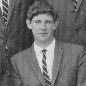 Chris Bunnett 1962