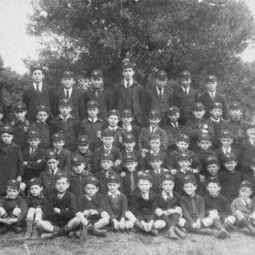 School 1923