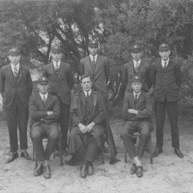 Prefects 1926