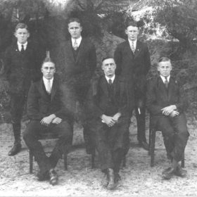 Prefects1927