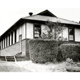 Old Hall 1923
