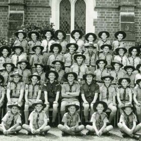 Scouts 1959